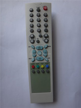 digital satellite receiver remote control