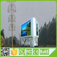 P4 P6 P8 P10 LED Full Color video indoor Display/6mm outdoor color led display