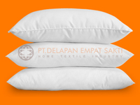 100% Cotton Pillow