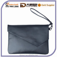 China leather briefcase messenger bag leather briefcase