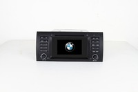 Android 4.4.4 car dvd gps Navigation 1 din android auto radio car dvd for bmw e46 GPS Navigation Wifi Radio AM/FM