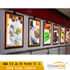 LED Lightbox square outdoor advertising light box led light advertising box