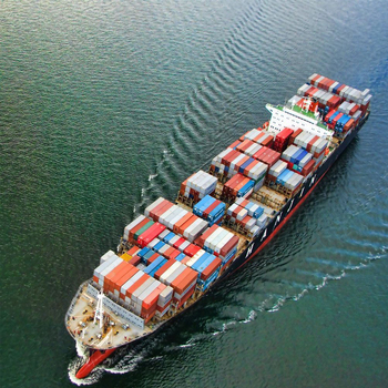 TOP CHOICE Ocean Shipping Agent