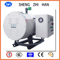 Electric Steam Boiler New Type and Durable Electric Heating Device