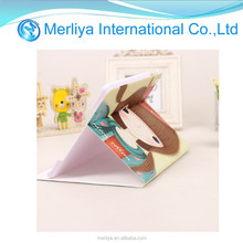 Lovely Cute Leather Case for ipad mini