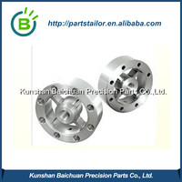 Customized CNC Machining Parts With Polished Finish BCS 0252