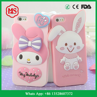 Hot sell silicone case, free sample
