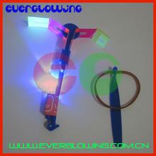 Light Toy Bright Spin Flying Arrow