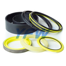 2435798 Hydraulic Cylinder Seal Kit FOR CAT(SK-P-UB-10-2-1/2X4-1/2)