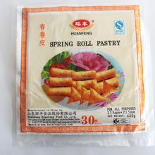 HALAL spring roll pastry manufacturers