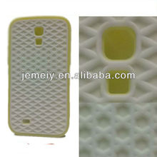 For galaxy s4 samsung n7100 silicon soft biscuit case