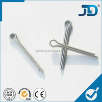 DIN94 galvanized steel Cotter pin all sizes