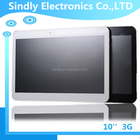 Christmas Gift 10.1 tablet pc 3G android 4.4 super smart 16gb hdd cheapest made in china