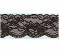 Stretch Lace for Garment decoration #6016