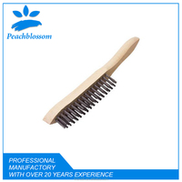 Sweeper Brass Cleaning Stainless Steel Wire Brushes In Brush