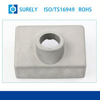 New Popular Excellent Dimension Stability Surely OEM Stainless Steel steel sand casting parts