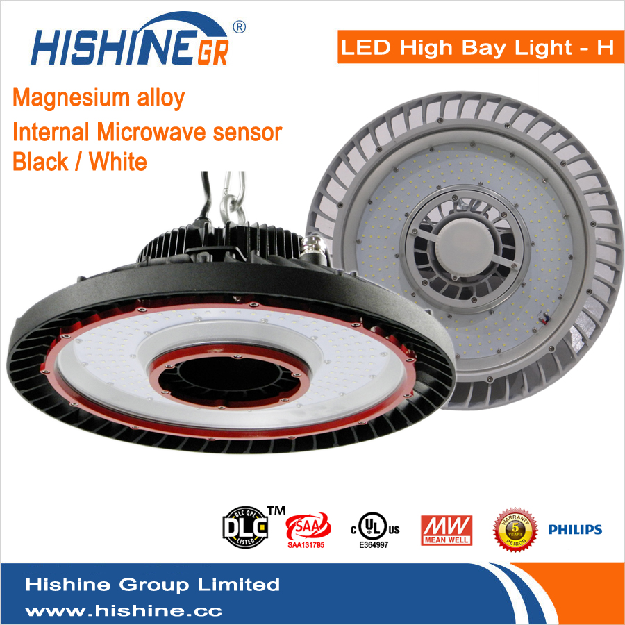 factory price high power work lamps 100w led high bay light in shenzhen