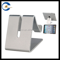 Iphone and ipad metal stand metal book holder