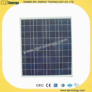 DPL-50P 50w solar power inverter