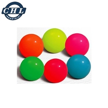 Factory direct wholesale rubber bouncing ball