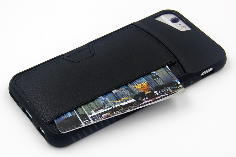 new arrival leather case for iphone6