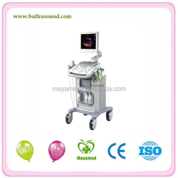 MY-A028 clinic trolley color doppler 3D ultrasound machine with low price
