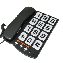 China supplier big button telephone products for old people