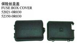 OEM 52021 52350 0R030 FOR TOYOTA RAV4_640x640 oem 52021 52350 0r030 for toyota rav4 2009 auto car fuse box cover