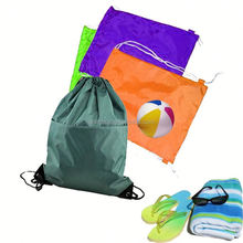 Wholesale new non-woven beach bag straw woodland bag