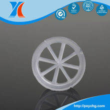 Plastic Cascade Mini Ring for synthetic ammonia plant