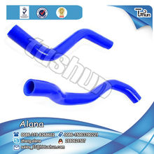 High performance MITSUBISHI ECLIPSE TURBO 95-99 radiator silicone tube