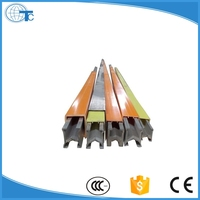excellent product conductor rail copper busbar
