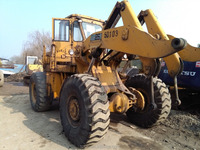 Used KLD85Z Japanese Wheel Loader ,Cheap Price Used Wheel Loaders Made Japan