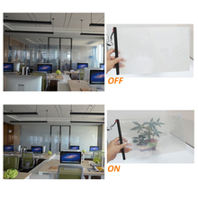 Smart Magic Glass Film