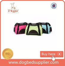 Oxgord Soft-Sided airline approved dog crates/fabric dog crate/car dog crates