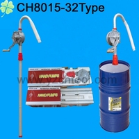 Manufacturers to supply types of hand pumps CH8015 (type 25/32 type)