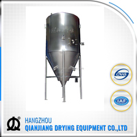 High efficiency LPG model spray drying equipment