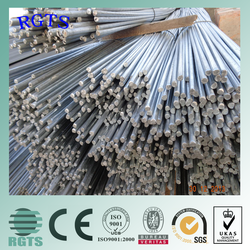 Made in China SAE1045 ASTM A36 Hot steel round bar