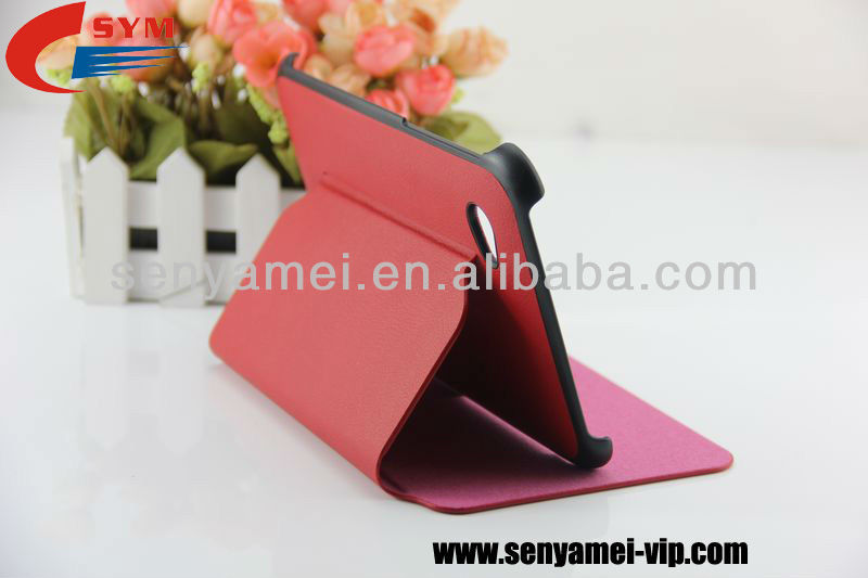 "Stand case for Samsung Galaxy Tab P5100 10.1"" case"