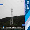 High Quality Angular Telecommunication Tower Self