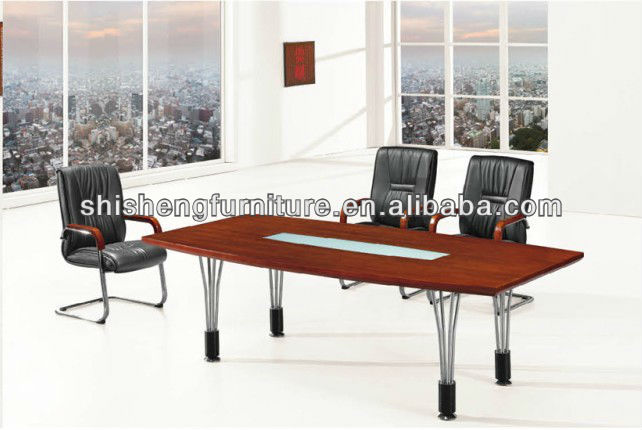 CT-7383 Used boardroom