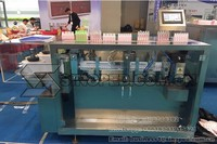 Global sourcing festival Disount plastic ampoule filling sealing cutting machine