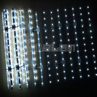 waterproof IP66 led slips back lighting for large project or indoor lighting