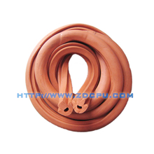High accuracy rubber door seal gasket for shipping container