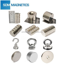 High Quality Magnetic Magnet Brushless Neodymium Motors
