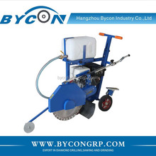 DFS450H 13HP electrical concrete floor saw road cutting machine with CE