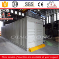 Qingdao manufacturer supplier vehicle sand blasting booth price