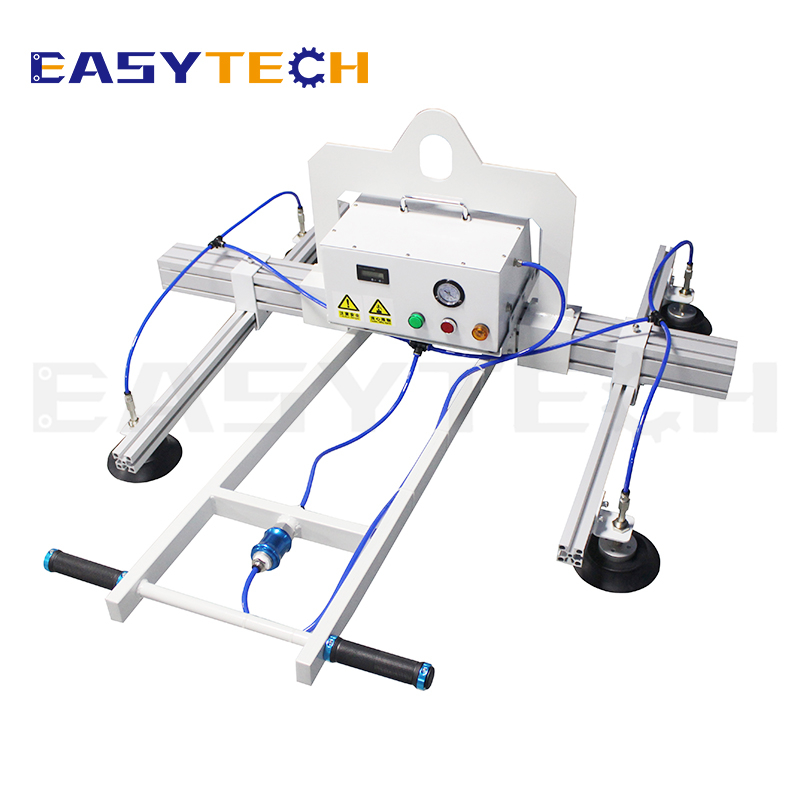 Hot selling automatic Sheet Metal Handling equipment single arm slab lifter for stone handling vacuum lifters with low price