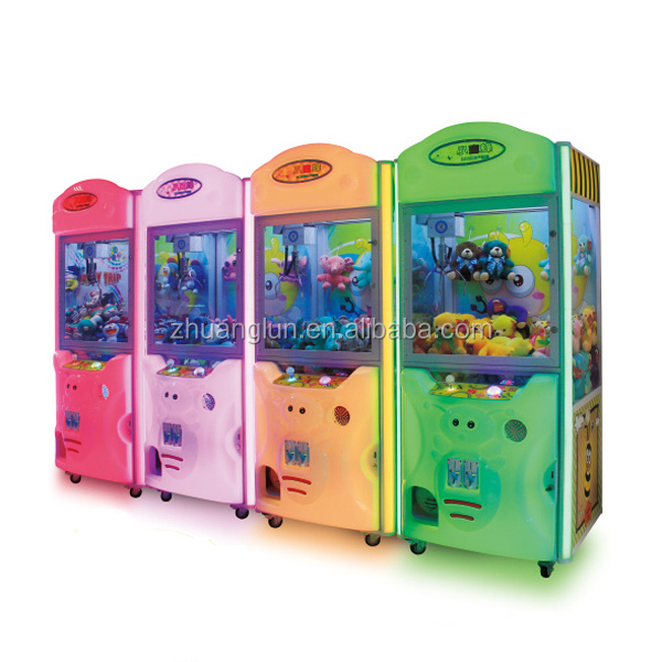 toy vending machine crane claw machine for sale arcade claw machine for sale