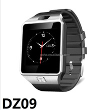 DZ09 android Smart watch sim for kids and old people